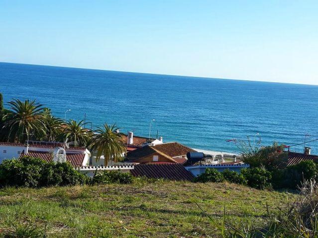 Residential Plot, Benajarafe, Costa del Sol East. .918 M 35 % -320 M2   Setting : Close To Sea, Clos,Spain