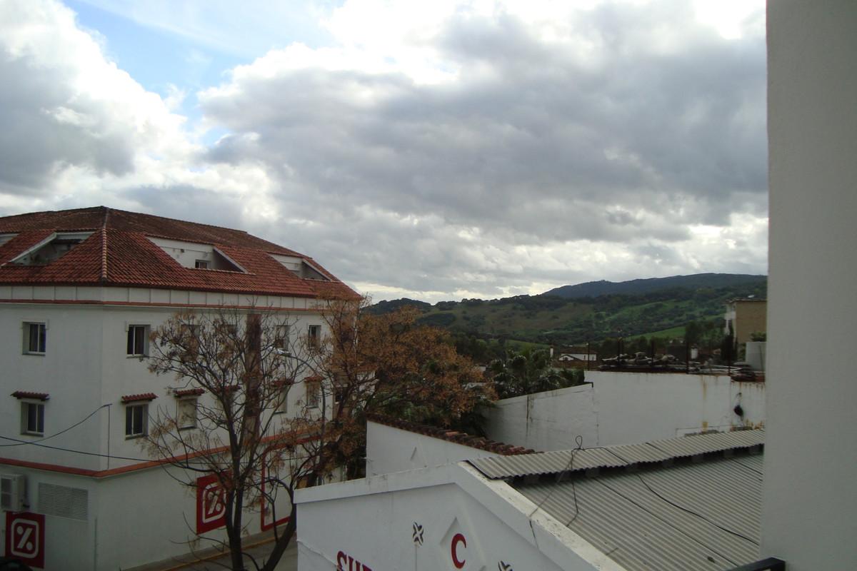 For sale brand new apartment in Jimena de la Frontera with great views to the Parque Natural de los ,Spain