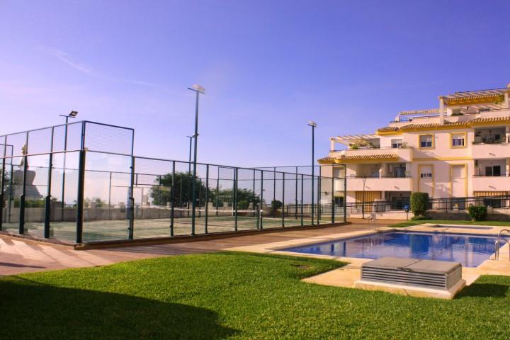 Middle Floor Apartment, Benalmadena, Costa del Sol. 3 Bedrooms, 2 Bathrooms, Built 110 m², Terrace 1,Spain