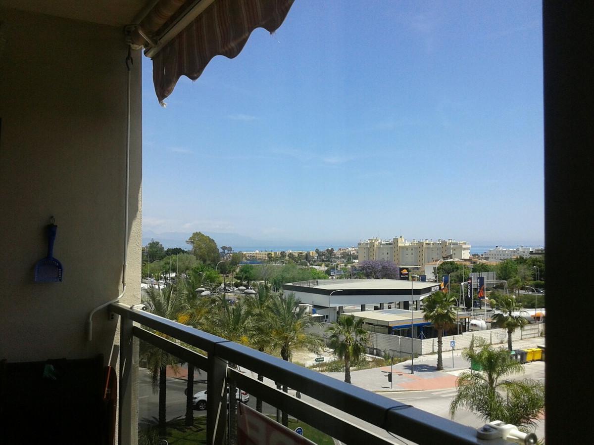 Middle Floor Apartment, Torremolinos, Costa del Sol. 1 Bedroom, 1 Bathroom, Built 68 m², Terrace 50 ,Spain