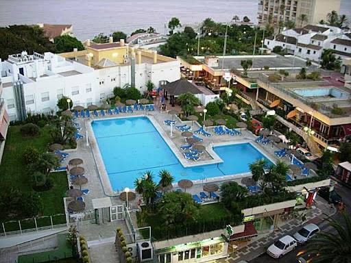 Middle Floor Apartment, Torremolinos Centro, Costa del Sol. 2 Bedrooms, 2 Bathrooms, Built 130 m², T,Spain