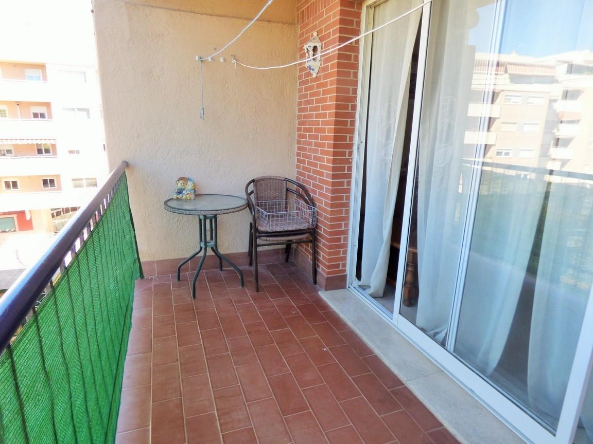 3bed-2bath apartment in Las Lagunas-Mijas Costa. 6sqm balcony facing South with unubstructed views t,Spain