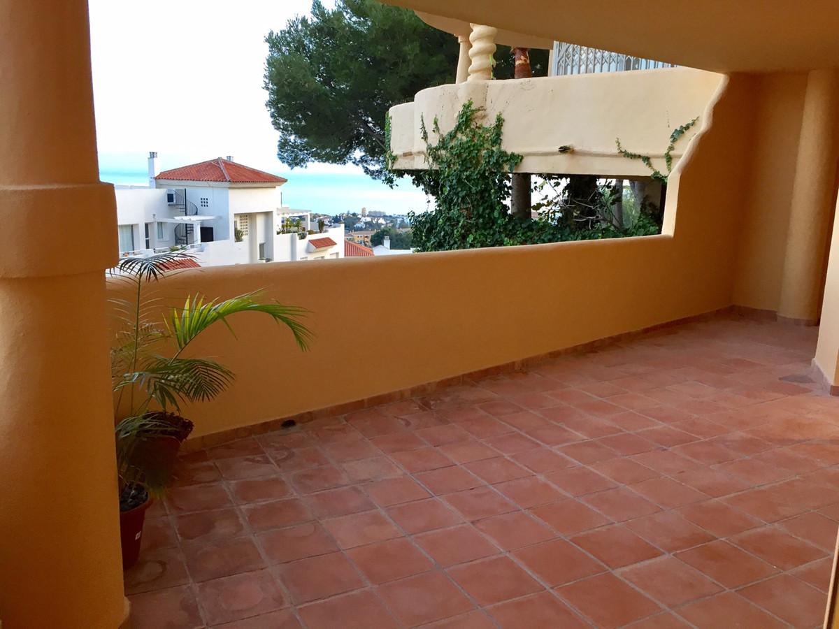 Residential complex EL PORTON, Urbanization Sitio de Calahonda, Third Phase, in the Mijas. It is dis,Spain