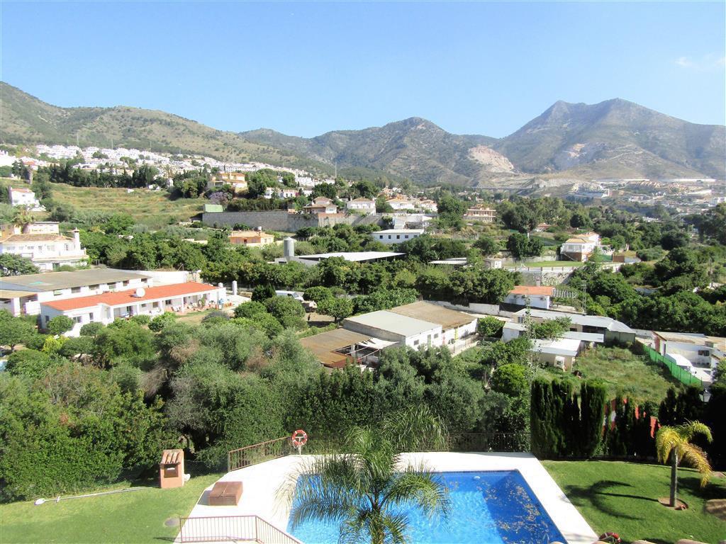 Semi-Detached House, Benalmadena Pueblo, Costa del Sol. 3 Bedrooms, 2.5 Bathrooms, Built 125 m², Ter,Spain