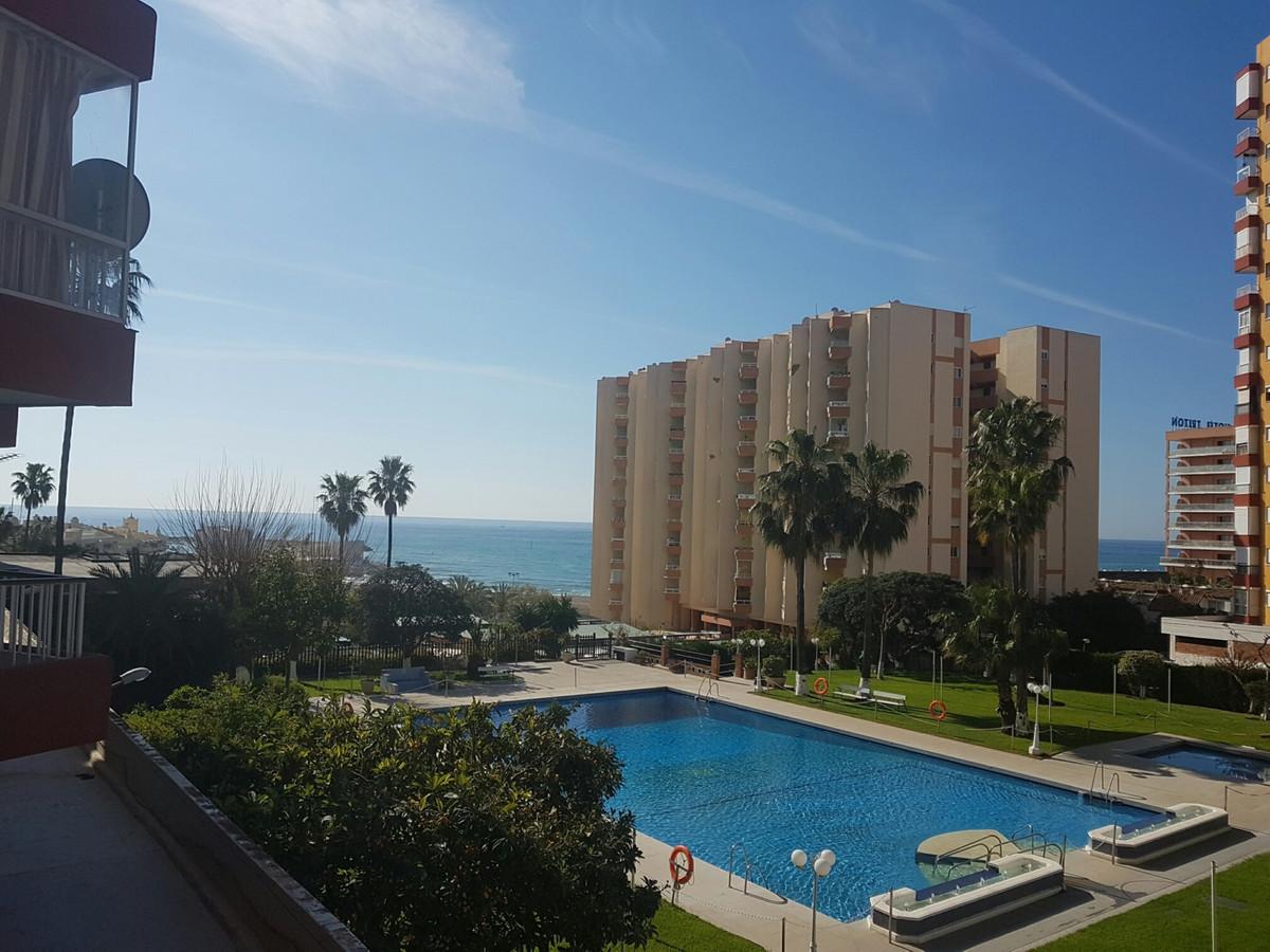 Magnifico apartamento en venta ubicado en un complejo en 1ª linea de playa con preciosas y panoramic,Spain