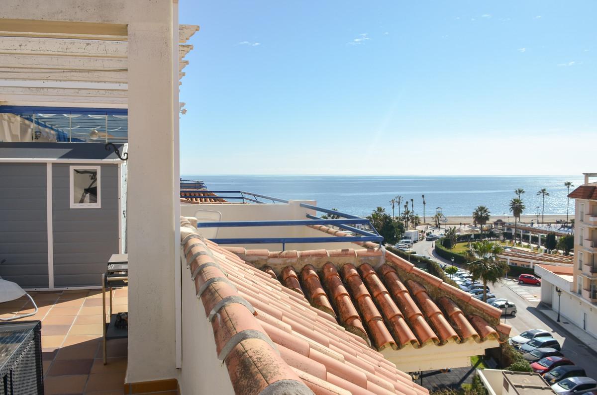 Penthouse, San Luis de Sabinillas, Costa del Sol. 1 Bedroom, 1 Bathroom, Built 79 m², Terrace 40 m².,Spain