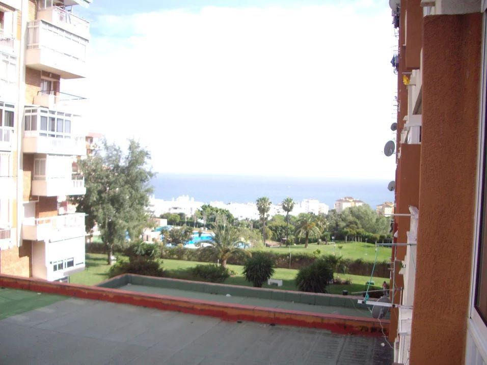 OCASION ¡¡¡  Piso amplio y luminoso en venta en el mismo centro de Arroyo de la Miel con vistas parc,Spain