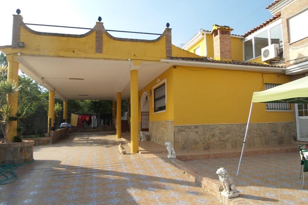 (REF.1545 - V ) Alhaurin de la Torre ( SANTA AMALIA )  -  For sale a spectacular property on a  2.31,Spain