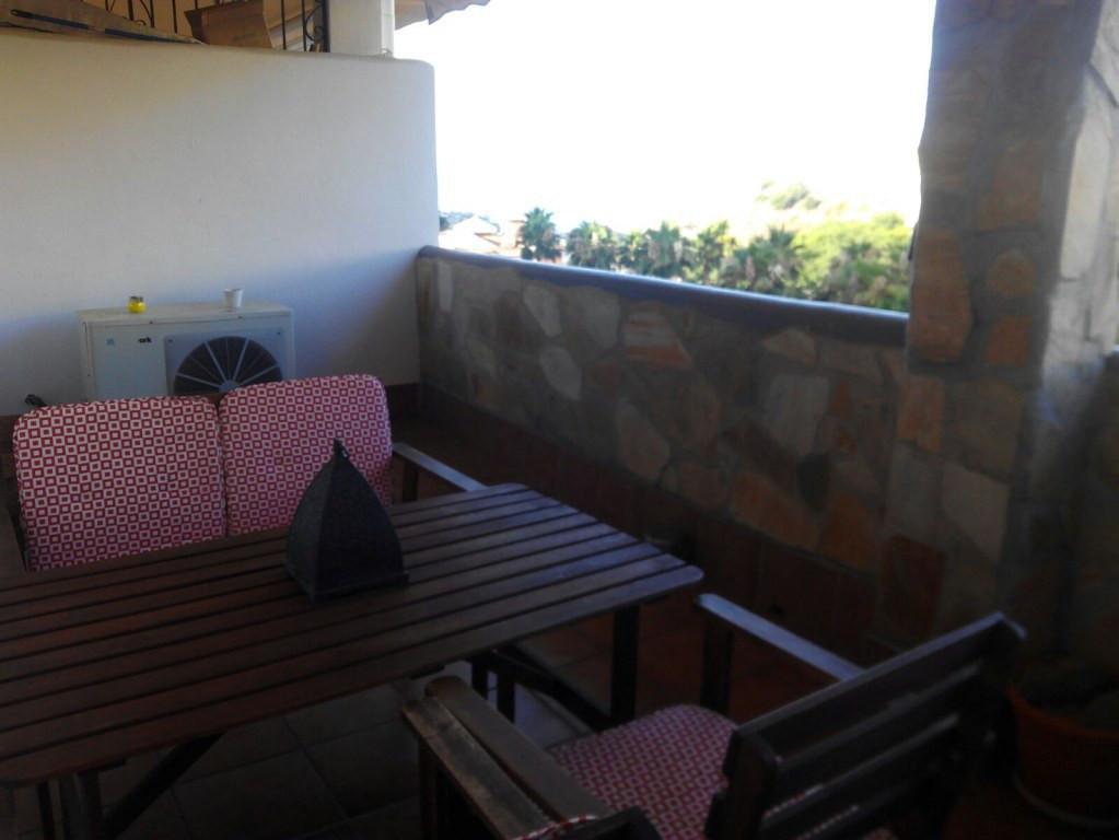 Ground Floor Apartment, Benalmadena Costa, Costa del Sol. 2 Bedrooms, 2 Bathrooms, Built 72 m², Terr,Spain