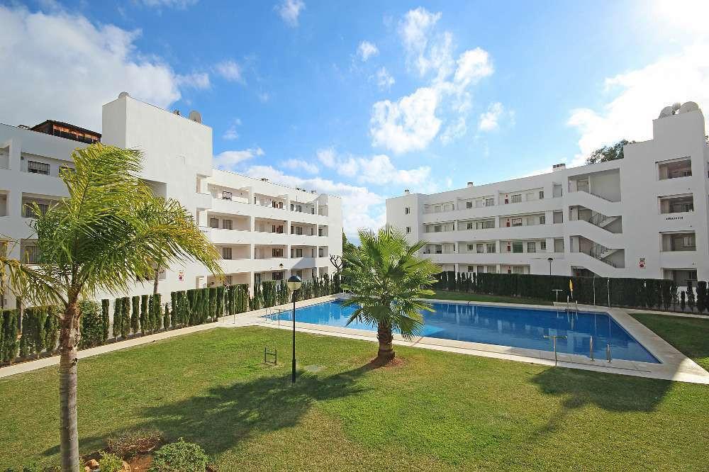 Bright apartment for sale at Riviera del Sol, Mijas Costa, Costa del Sol. In excellent conditions an,Spain