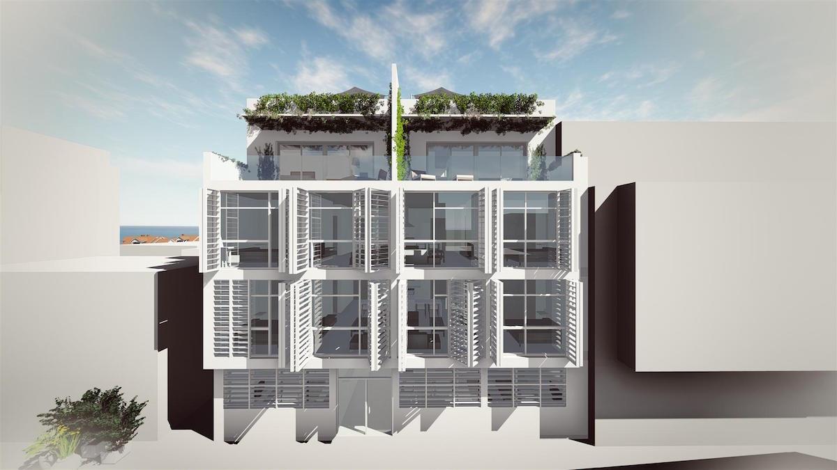 Fantastic 3 Bedroom 2 Bathroom New Build Penthouse in La Cala de Mijas within only 50 metres to the ,Spain