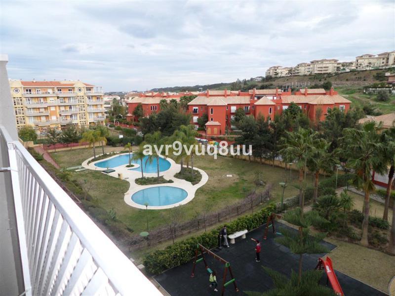 Third floor, good sized, well furnished beautiful apartment on the La Cala Alta urbanisation. Two mi,Spain