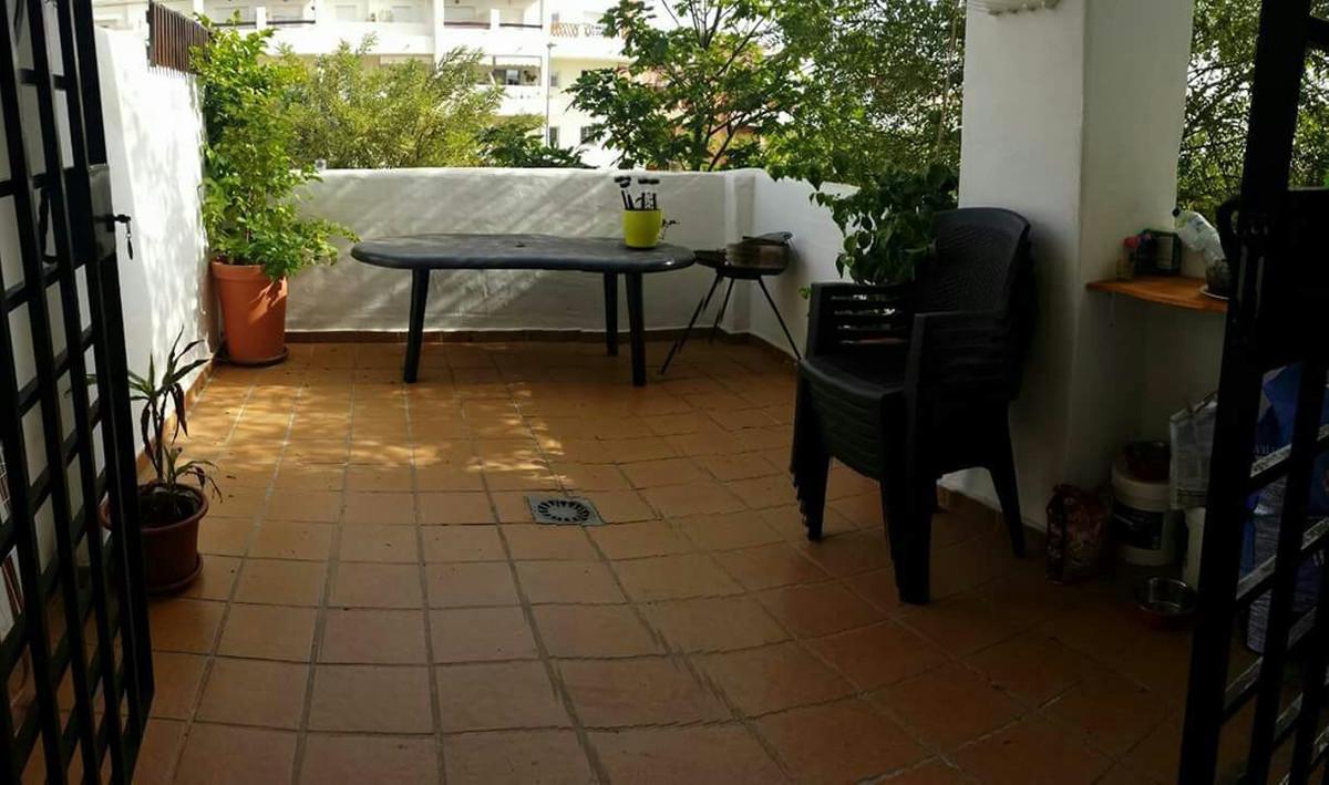 Ground Floor Apartment, Benalmadena Costa, Costa del Sol. 2 Bedrooms, 2 Bathrooms, Built 66 m², Terr,Spain