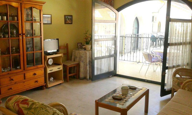 Huge apartment located in center Fuengirola. 120 sqm 3 bedrooms 2 bathrooms Big separate kitchen wit,Spain