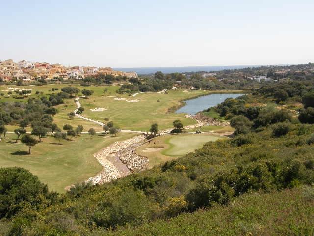 La Reserva de Sotogrande: stunning project in progress to construct a contemporary 8 bedroom villa o,Spain