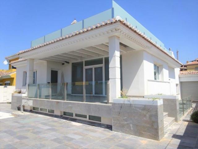Wonderful villa 95 % built facing the sea front,  located in the area of La Cala del Moral. 15 minut,Spain