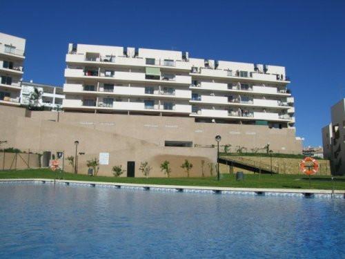 Modern new construction Apartment IN ANGEL DE MIRAFLORES comprising of 2 Bedrooms, 1 Bathrooms, Full,Spain