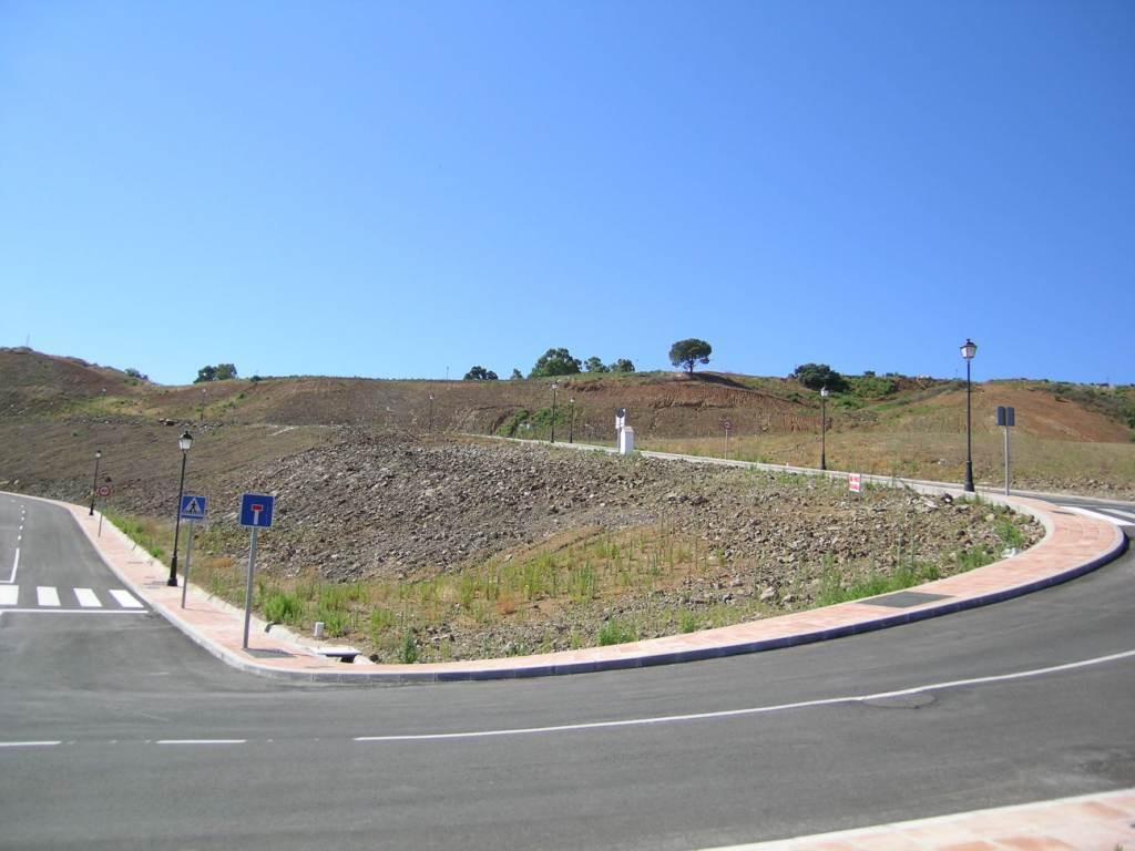 Residential Plot, La Cala Golf, Costa del Sol. Garden/Plot 1367 m².  Plot in the La Cala Golf Resort,Spain