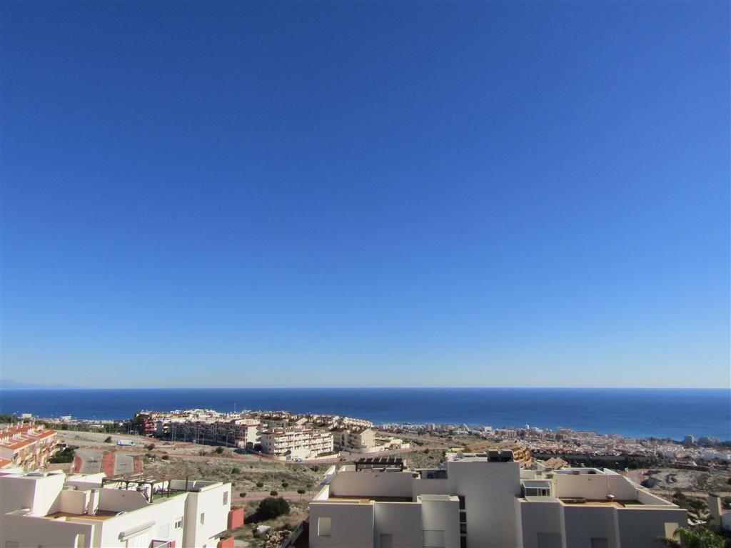 Penthouse, Arroyo de la Miel, Costa del Sol. 1 Bedroom, 1 Bathroom, Built 50 m², Terrace 13 m².  Set,Spain