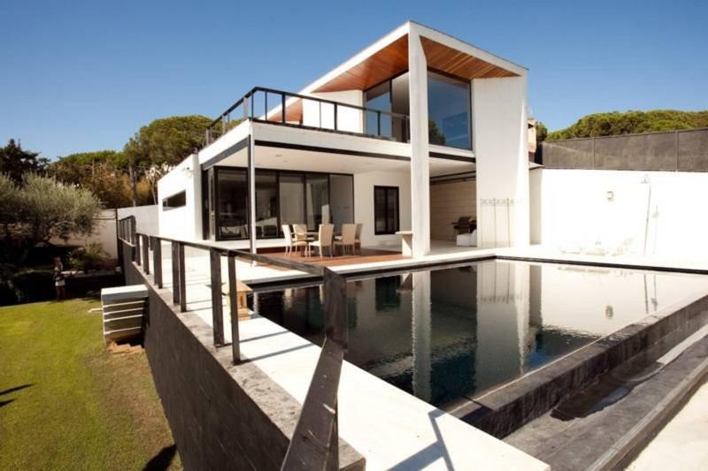 Marvellous Villa - Cabopino  Marvellous contemporary southwest orientated villa in Artola, Cabopino.,Spain