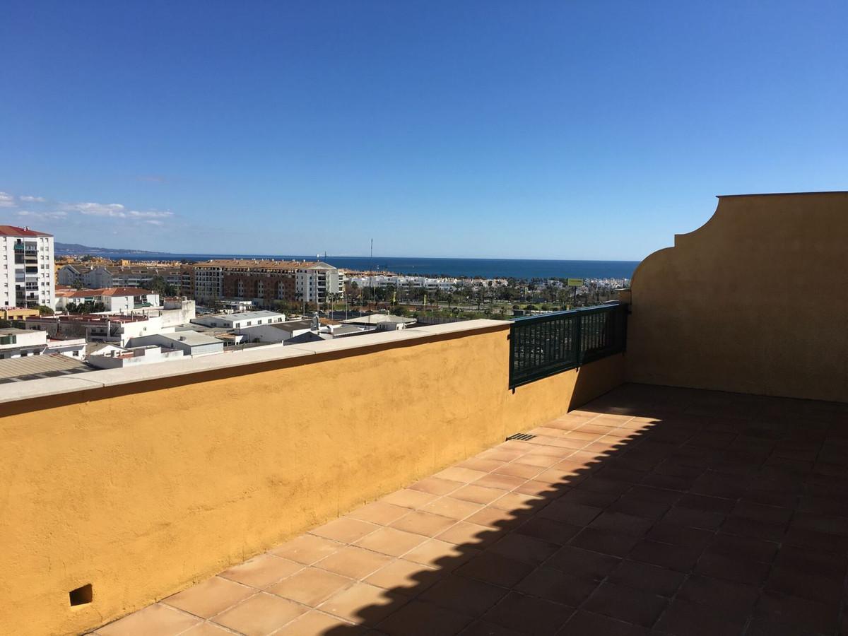 Penthouse, San Pedro de Alcantara, Costa del Sol. 3 Bedrooms, 2 Bathrooms, Built 150 m², Terrace 160,Spain
