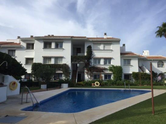 Very nice 3 bedroom apartment in Campo Mijas.  Very nice 3 bedroom apartment located in Campo Mijas.,Spain