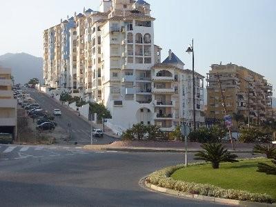 Garage, Estepona, Costa del Sol. Built 12 m².  Setting : Town, Beachside, Port, Close To Golf, Close,Spain