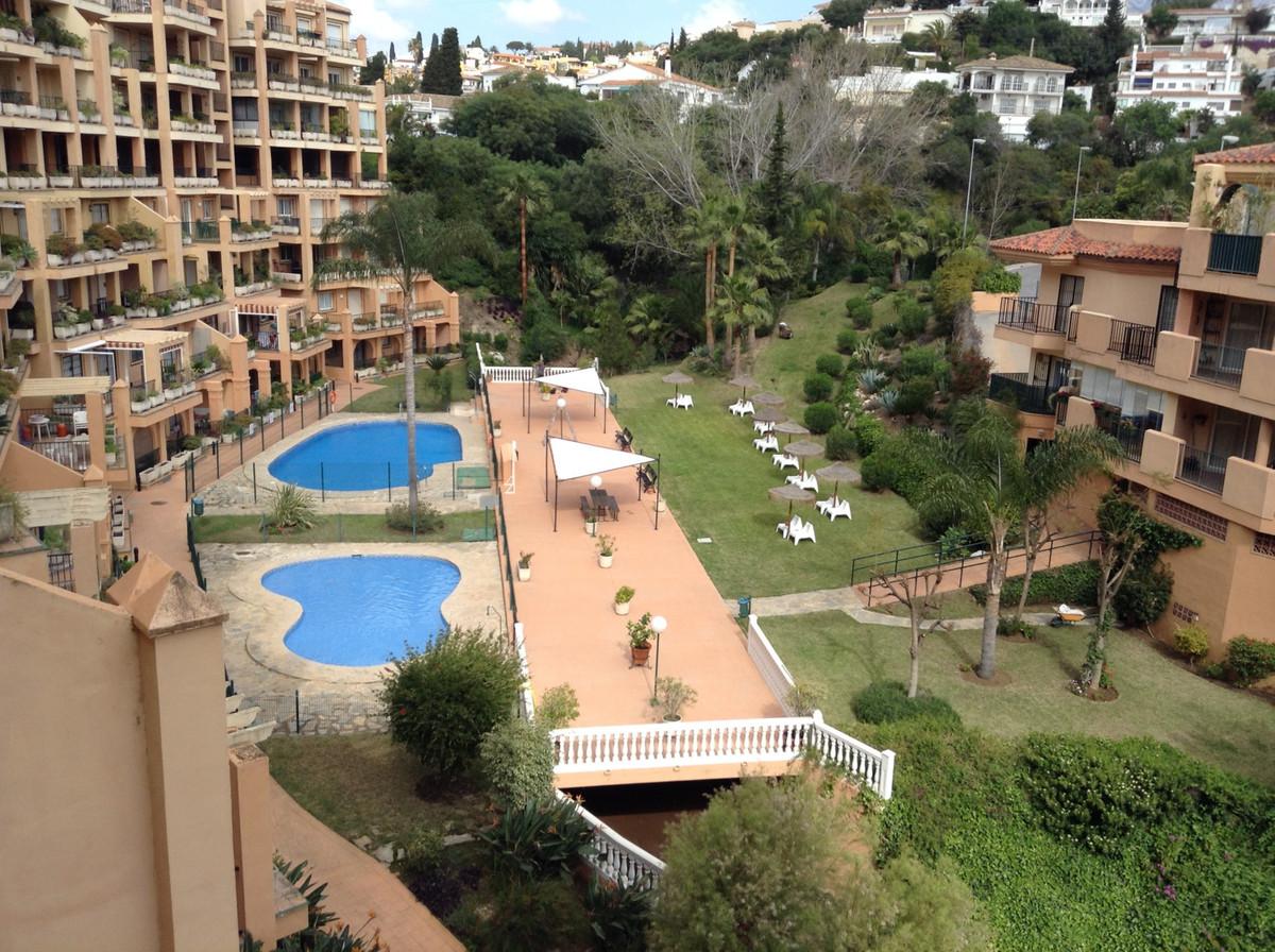Middle Floor Apartment, Torreblanca, Costa del Sol. 2 Bedrooms, 2 Bathrooms, Built 107 m², Terrace 4,Spain