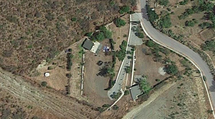 Land, Altos de los Monteros, Costa del Sol. Garden/Plot 2536 m².  Setting : Country, Close To Golf, ,Spain