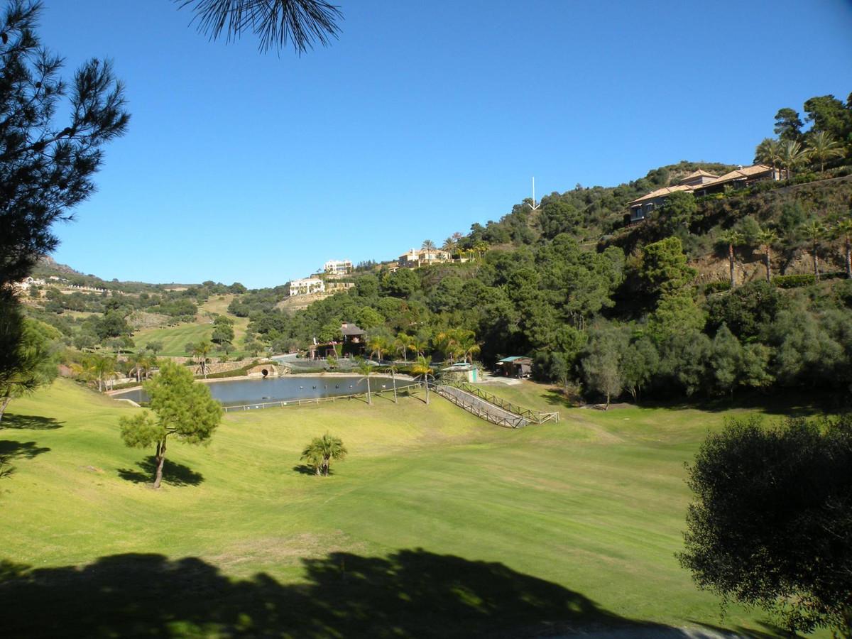 Marbella Club Golf Resort ?Plot 7.17 Residential Development. Development of  a prime plot of 4,501 ,Spain