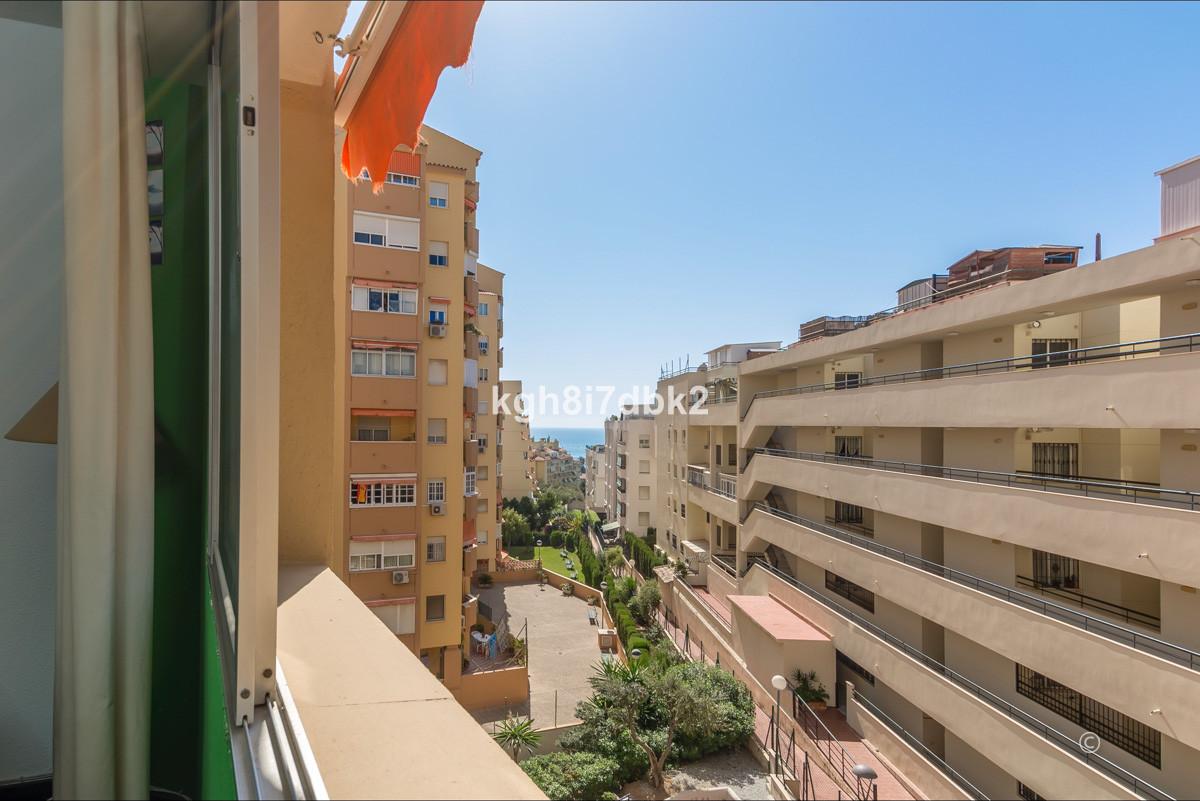 La Cala del Moral.   Playa 500 metros Supermercado 450 metros   Middle Floor Apartment, Rincon de la,Spain