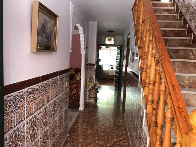 Detached Villa, San Luis de Sabinillas, Costa del Sol. 5 Bedrooms, 3 Bathrooms, Built 280 m², Terrac,Spain