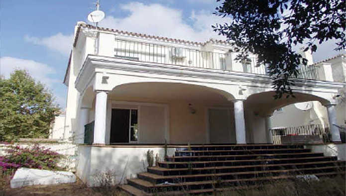 Detached Villa, Elviria, Costa del Sol. 4 Bedrooms, 4 Bathrooms, Built 331 m�.  Setting : Close To S,Spain