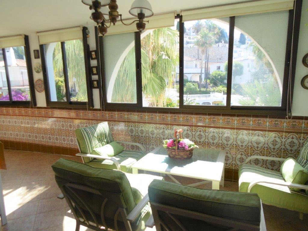 Middle Floor Apartment, Fuengirola, Costa del Sol. 2 Bedrooms, 2 Bathroom, Built 80 m², Terrace 21 m,Spain