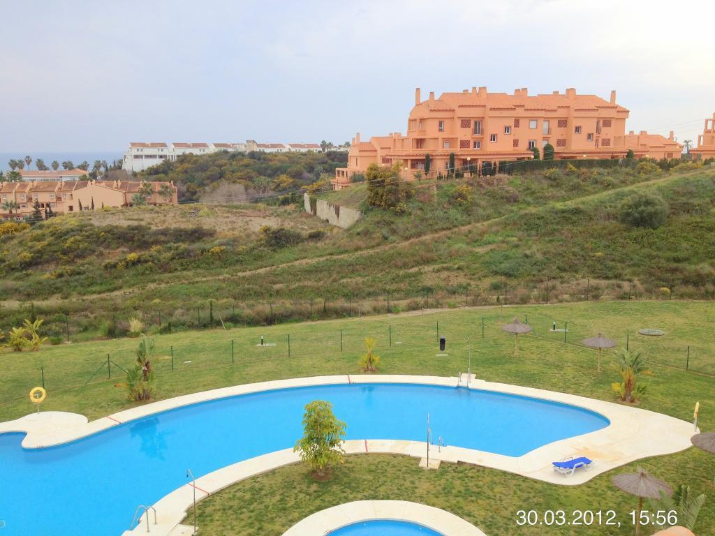 "Penthouse en Pinares de Mijas ""La Mirada II""  excellent place to spend an incredible relax,Spain"