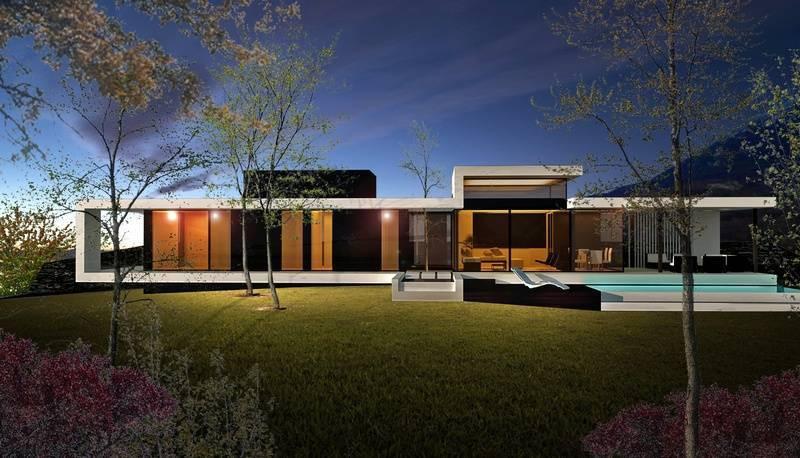 Detached Villa, Dona Julia, Costa del Sol. 3 Bedrooms, 2 Bathrooms, Built 150 m�, Terrace 110 m�, Ga,Spain