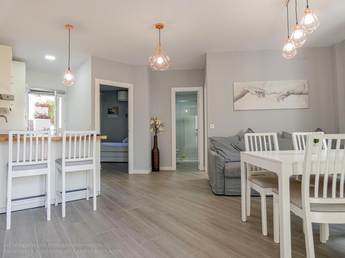 Penthouse, Elviria, La Mairena, Costa del Sol. 2 Bedrooms, 2 Bathrooms, Built 120 m², Terrace 15 m².,Spain