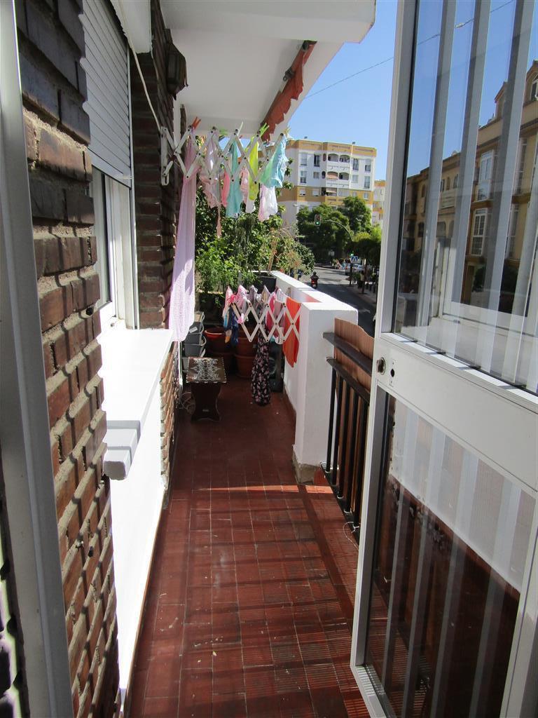 Middle Floor Apartment, Arroyo de la Miel, Costa del Sol. 3 Bedrooms, 1 Bathroom, Built 68 m².  Sett,Spain