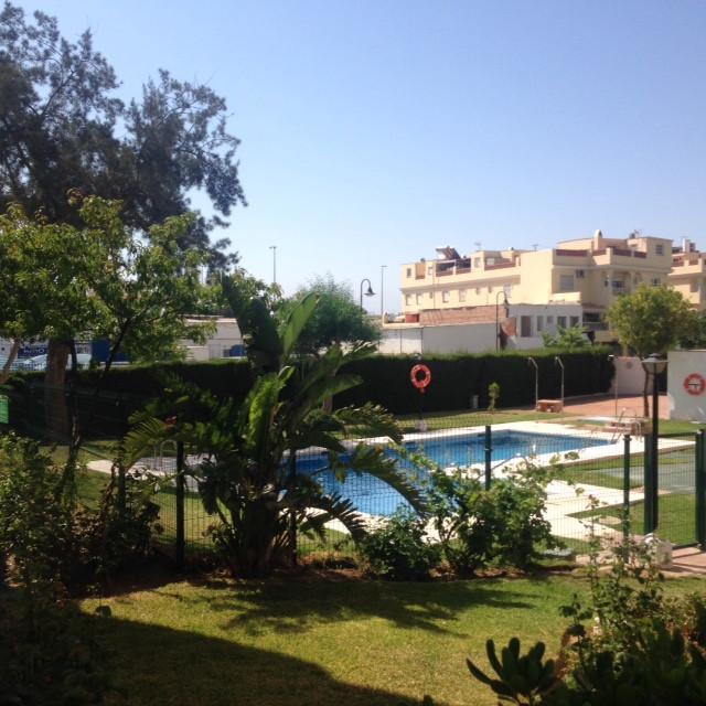 Middle Floor Apartment, Las Lagunas, Costa del Sol. 2 Bedrooms, 1 Bathroom, Built 74 m², Terrace 8 m,Spain