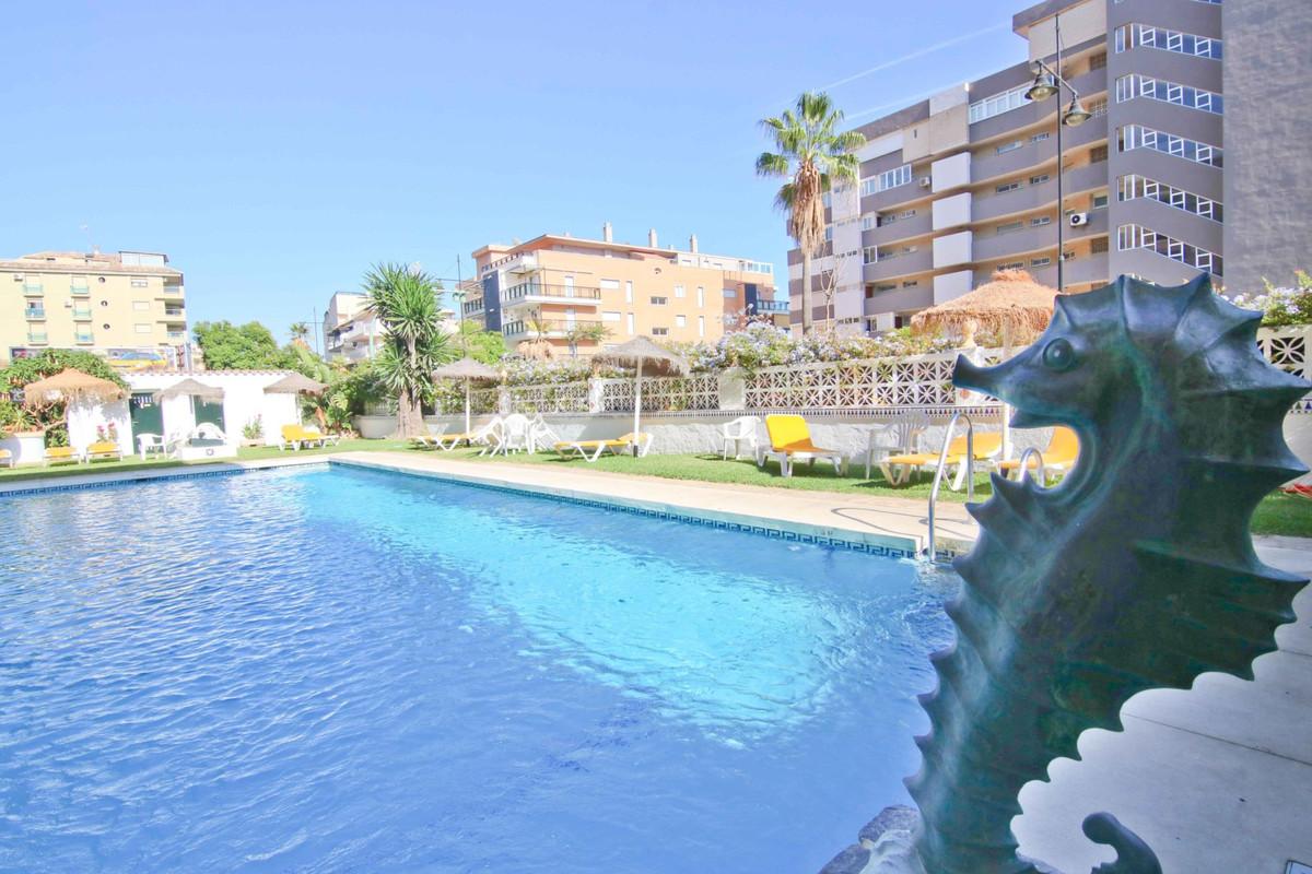 Top Floor Apartment, Carvajal, Costa del Sol. 3 Bedrooms, 2 Bathrooms, Built 180 m², Terrace 30 m². ,Spain