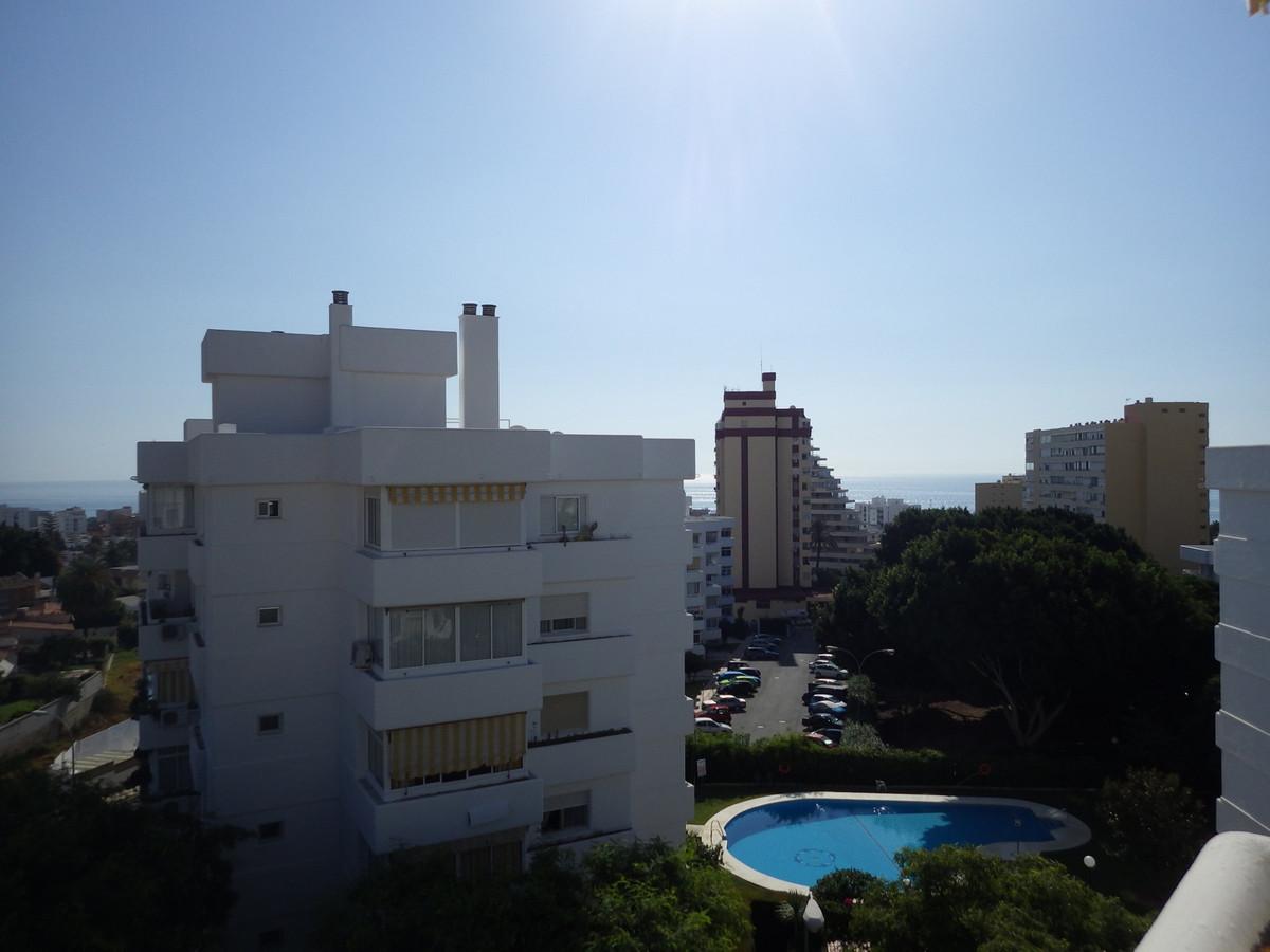 Apartment in excellent condition  located in the center of Arroyo de la Miel, beautiful panoramic vi,Spain
