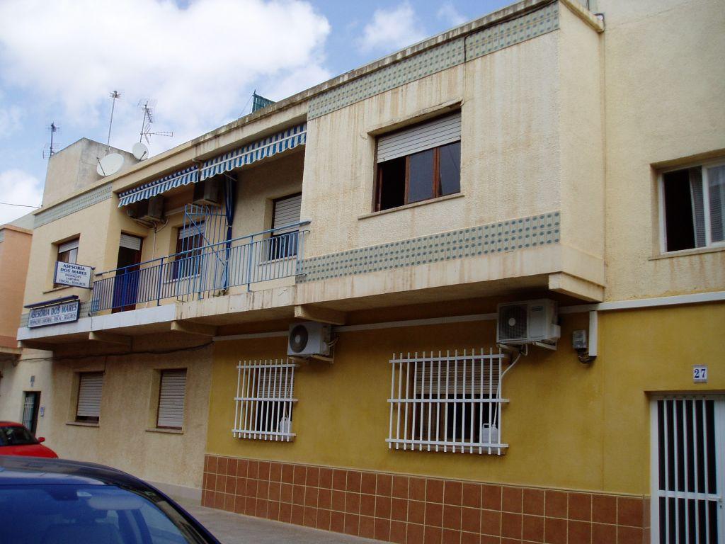 3 BEDROOM APARTMENT IN LOS BELONES, MURCIA. Located in the centre of Los Belones in a quiet backwate,Spain