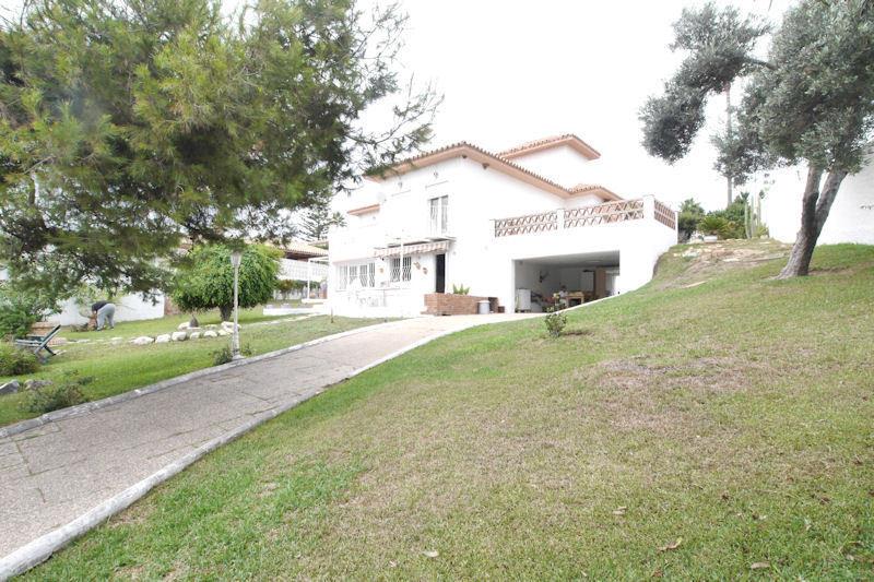Fantastic villa 5 minutes from the beach in La Cala de Mijas with fantastic views to the sea, and La,Spain