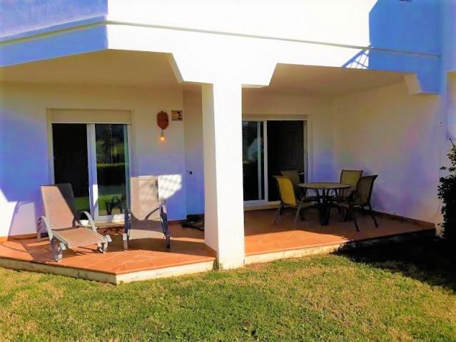Ground Floor Apartment, Mijas Costa, Costa del Sol. 3 Bedrooms, 2 Bathrooms, Built 117 m², Terrace 1,Spain