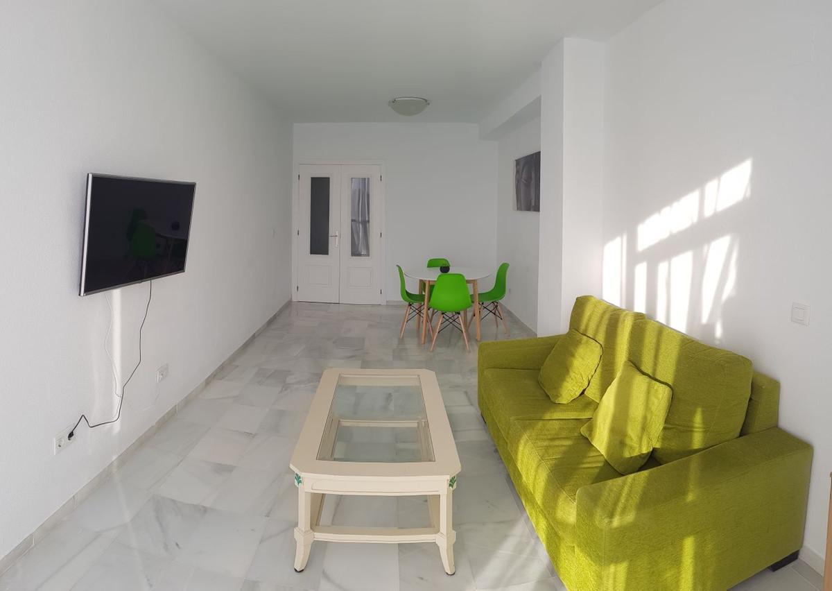 NUEVA ANDALUCIA ( LA CAMPANA) :3 Bedrooms, 2 Bathrooms, GARAGE AND POOL   Built 91 m  Middle Floor A,Spain