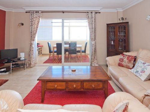 Beautiful apartment in Avenida Antonio Machado opposite the beach in Benalmadena with covered terrac,Spain