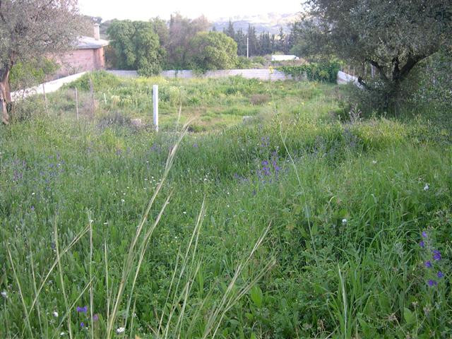 Plot - Residential, Mijas, Costa del Sol. Garden/Plot 2500 m².  Setting : Country, Urbanisation. Ori,Spain
