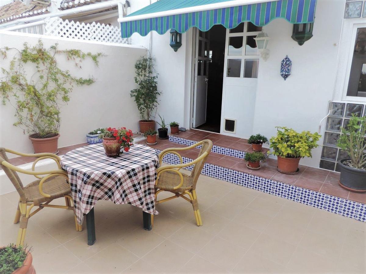 Ground Floor Studio, Mijas Golf, Costa del Sol. Built 31 m², Terrace 21 m².  Setting : Urbanisation.,Spain