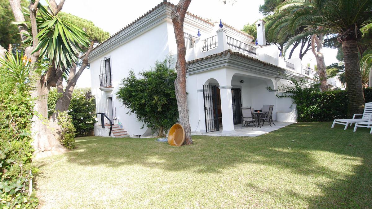 Excelente villa adosado que se siente independiente!!!!!!!! Excelente ubicacion!!!!!! Puerto de Cabo,Spain