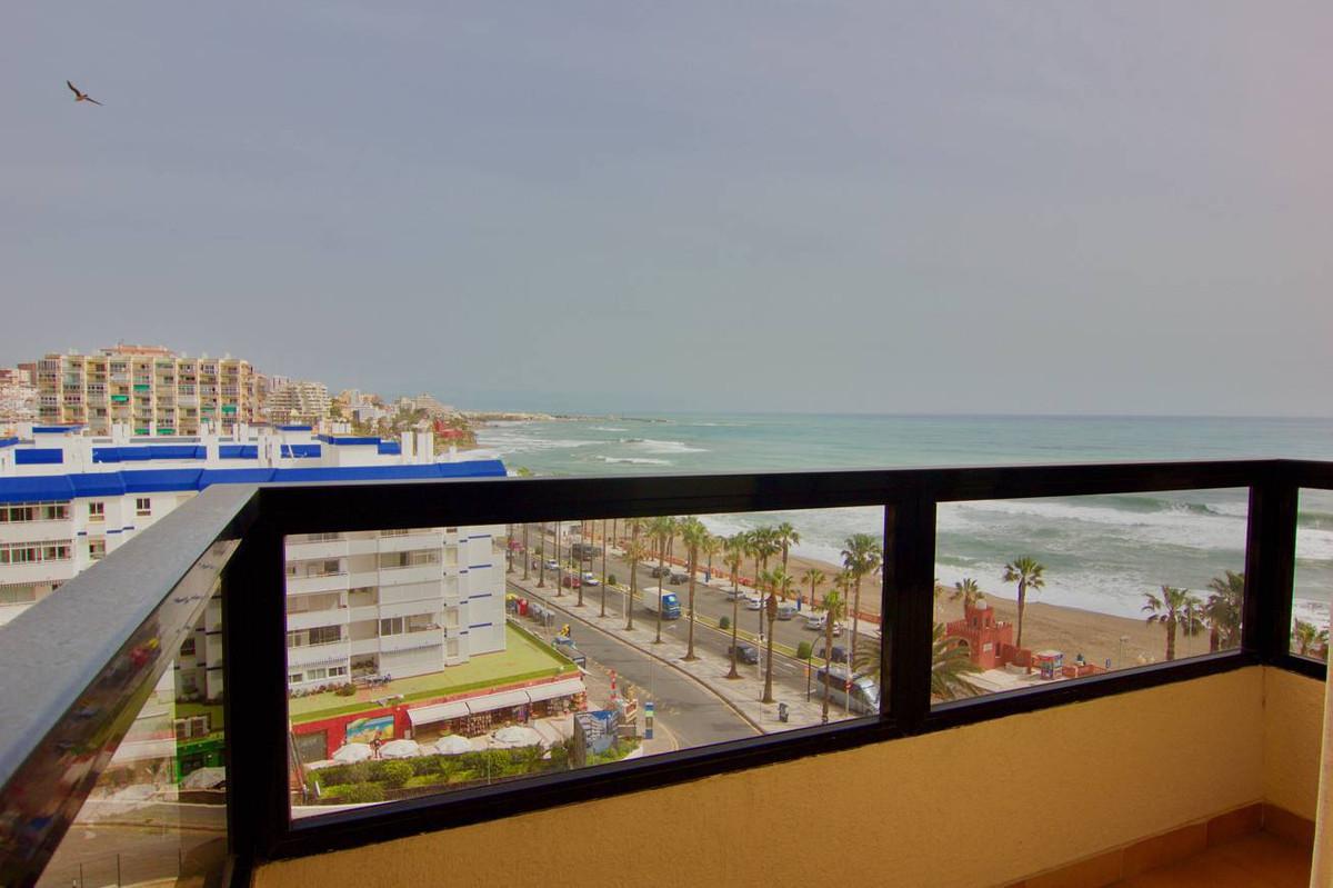 Gorgeous duplex apartment in Benalmadena Costa. First line. Fully refursbished. 1 bedroom 1 bath. Id,Spain